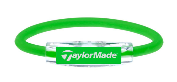 TaylorMade Apple Green (front)