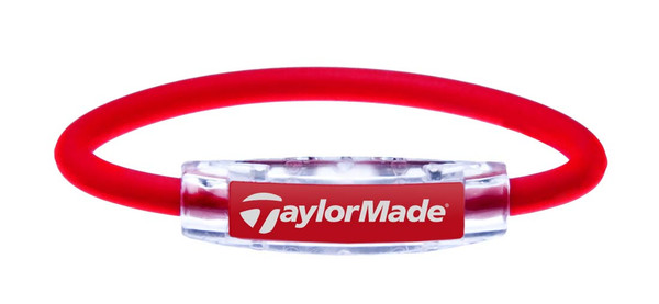 TaylorMade Ruby Red (front)