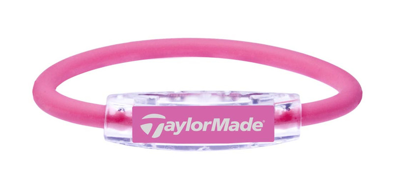 TaylorMade Hot Pink (front)