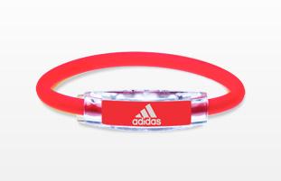 adidas Magnet Bracelets