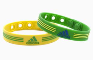 adidas Bracelets