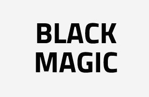 Black Magic Collection