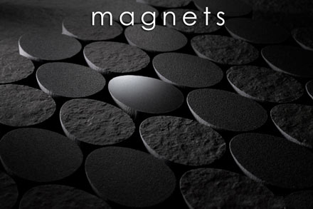 magnet therapy technology