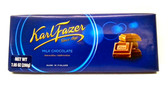 Karl Fazer 200 gram Milk Chocolate Bar