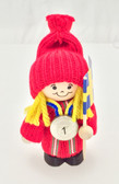 Swedish Gold Medalist Tomte