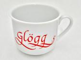 Mormor's Recipe Glögg Mug