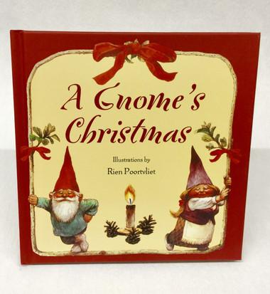 A Gnome's Christmas