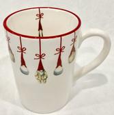 Tomten Christmas Mug