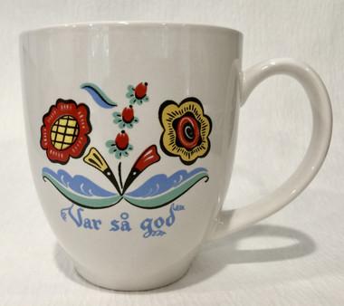 Var Så God Bistro Mug