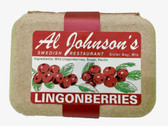 Al Johnson's Lingonberry Scented Soap