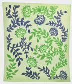 Wildflower Swedish Dishcloth