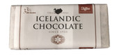 Icelandic Sea Salt Toffee Chocolate Bar