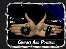 VibeRider components