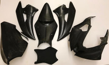 YZF600 R6 08-16 Complete Race Kit