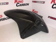 Carbon Fibre Front Mudguard