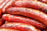 "Sweet Onion Smoked Brat ""Polish Apple"" - 6pack"