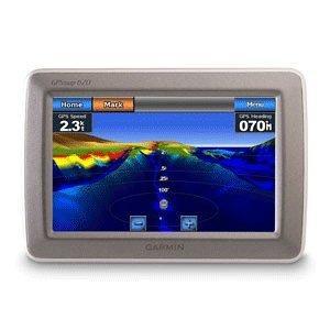 Garmin GPSMap 620-640 Marine GPS