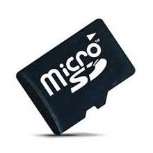 Plug-n-play micro-SD card