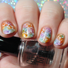Swatch courtesy of Ashley is Polish Addicted | GIRLY BITS COSMETICS GBC Plate 1-01
