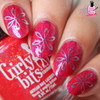Lei-zy Beach Day by Girly Bits Cosmetics. Swatch by Nailed the Polish