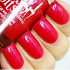 Lei-zy Beach Day by Girly Bits Cosmetics. Swatch by Lacquerloon