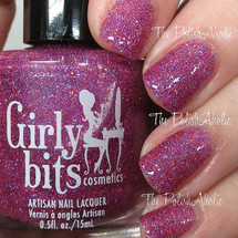 Razzle Dazzle 2.0 by Girly Bits Cosmetics
