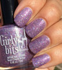 Swatch courtesy of My Nail Polish Obsession | GIRLY BITS COSMETICS Tarte au Sucre from the Sweet Nothings Collection