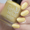 Swatch courtesy of Very Emily | GIRLY BITS COSMETICS Mon Petit Canard Sweet Nothings Collection