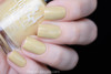 Swatch courtesy of The Polishing Life | GIRLY BITS COSMETICS Mon Petit Canard Sweet Nothings Collection