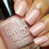 Swatch courtesy of @luvlee226 | GIRLY BITS COSMETICS Mon Chéri Sweet Nothings Collection