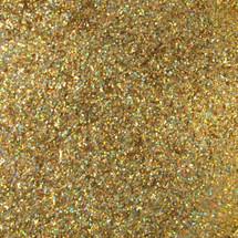 Classic Gold Holo .015 Glitter