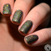 Swatch courtesy of Polished Pathology | GIRLY BITS COSMETICS Terra HHC Exclusive