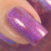 Swatch courtesy of Delishious Nails | GIRLY BITS COSMETICS Electra HHC Exclusive