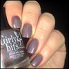 Dibs! is Polish Con Chicago limited edition by Girly Bits | swatch by Melissa @Honeybee_nails