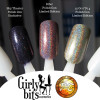 25 or 6 to 4 - A Polish Con Chicago limited edition by Girly Bits | swatch by Melissa @Honeybee_nails