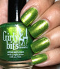 Swatch courtesy of My Nail Polish Obsession | GIRLY BITS COSMETICS Goblin It Up (October COTM)
