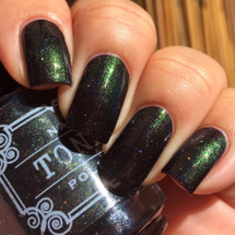 Watcher's Woods | TONIC POLISH available at Girly Bits Cosmetics www.girlybitscosmetics.com