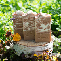 Egg Nog - Luxury Soap - Eliza Jane Soap Company