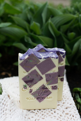 Grape Soda | Eliza Jane Soap Co. - available at Girly Bits Cosmetics www.girlybitscosmetics.com