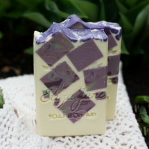 Grape Soda - Luxury Soap - Eliza Jane Soap Company