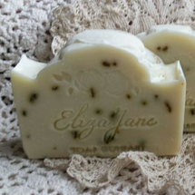 Mint Eucalyptus - Luxury Soap - Eliza Jane Soap Company