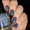 Girly Bits Cosmetics - Fairies Wear Boots (from the Concert Series Collection) Swatch by HoneyBee_nails