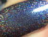 GIRLY BITS COSMETICS Fairies Wear Boots (Concert Series Collection) | Swatch courtesy of My Nail Polish Obsession