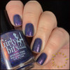 Girly Bits Cosmetics - Astoria (Concert Series) Swatch by HoneyBee_Nails