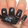 AVAILABLE AT GIRLY BITS COSMETICS www.girlybitscosmetics.com Baby (Men of Letters Collection) by Nine Zero Lacquer | Swatch courtesy of @jessface90x