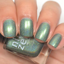 AVAILABLE AT GIRLY BITS COSMETICS www.girlybitscosmetics.com Wayward Son (Men of Letters Collection) by Nine Zero Lacquer | Swatch courtesy of @jessface90x