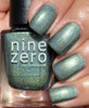 AVAILABLE AT GIRLY BITS COSMETICS www.girlybitscosmetics.com Wayward Son (Men of Letters Collection) by Nine Zero Lacquer | Swatch courtesy of @kelliegonzo