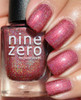 AVAILABLE AT GIRLY BITS COSMETICS www.girlybitscosmetics.com Croatoan (Men of Letters Collection) by Nine Zero Lacquer | Swatch courtesy of @kelliegonzo