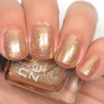 AVAILABLE AT GIRLY BITS COSMETICS www.girlybitscosmetics.com Holy Fire (Men of Letters Collection) by Nine Zero Lacquer | Swatch courtesy of @jessface90x
