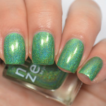 AVAILABLE AT GIRLY BITS COSMETICS www.girlybitscosmetics.com Balsam (Holiday 2016 Collection) by Nine Zero Lacquer | Swatch courtesy of @jessface90x